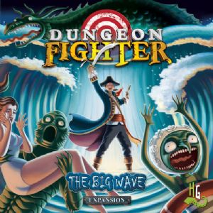 Dungeon Fighter : The Big Wave